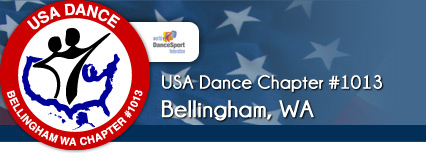 USA Dance (Bellingham) Chapter #1013